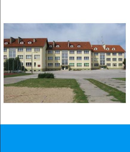Szkoła Świekatowo